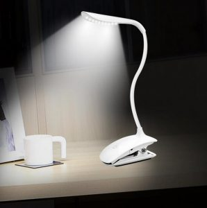 The Best Desk Lamp For Students Is Small Yet Powerful